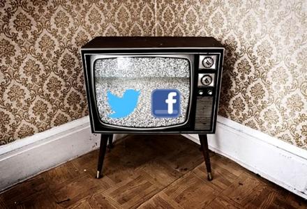 """Gelsin paralar! Bütçeler TV'den """"sosyal""""e kayıyor…"""